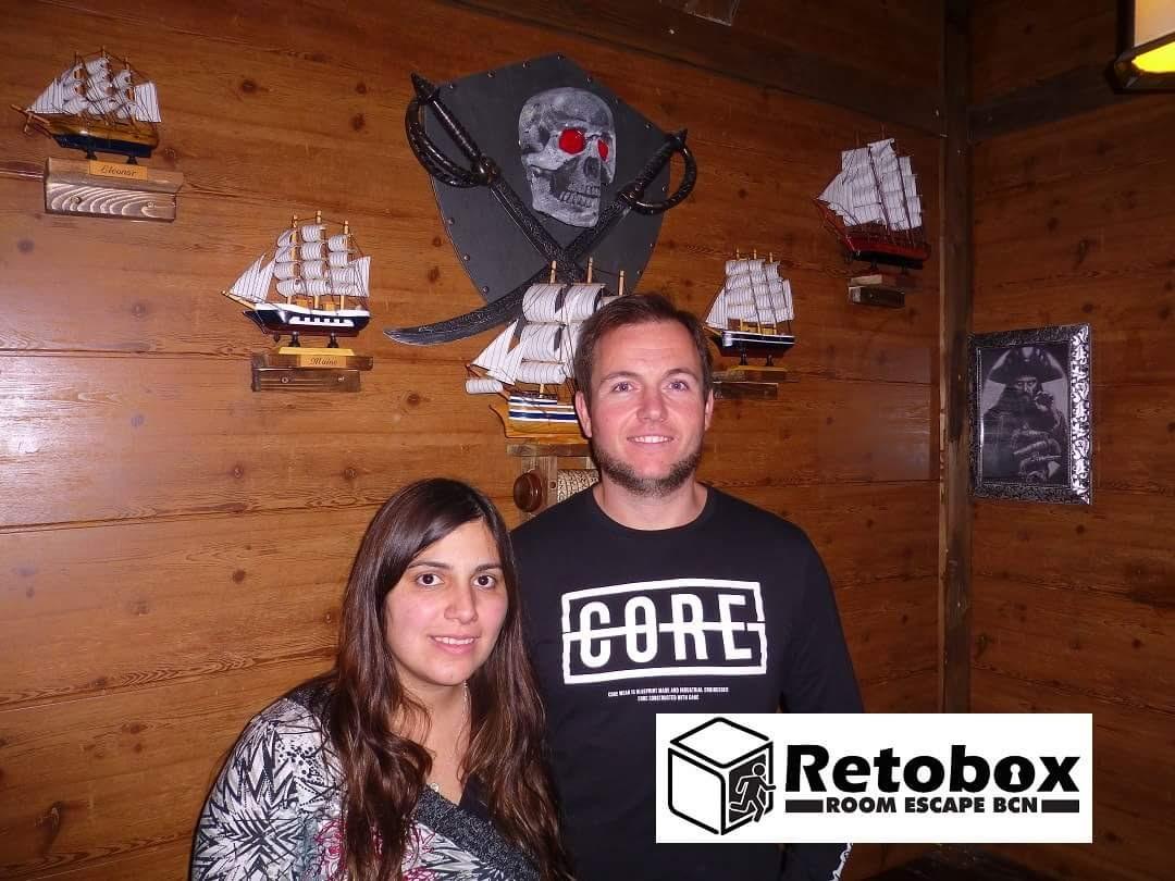 Retobox – Capitan Pessoa