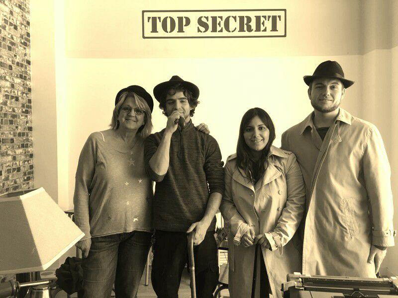 Top secret – La ley seca