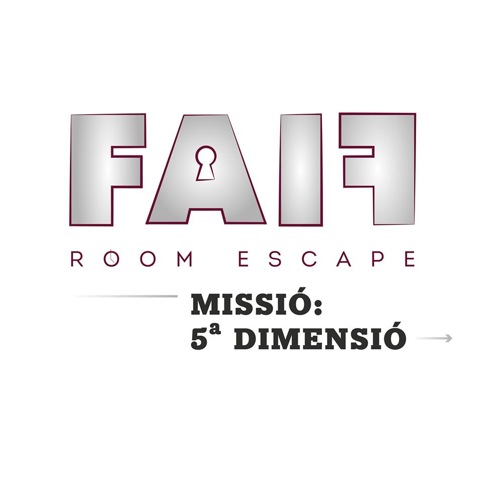 Faif – Missió 5ª dimensió