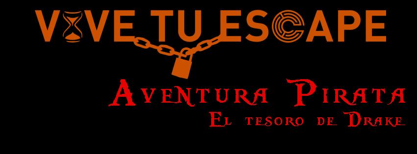 Vive tu escape – Aventura pirata
