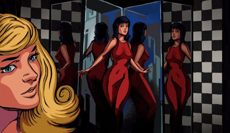 G-Point – A través de los espejos