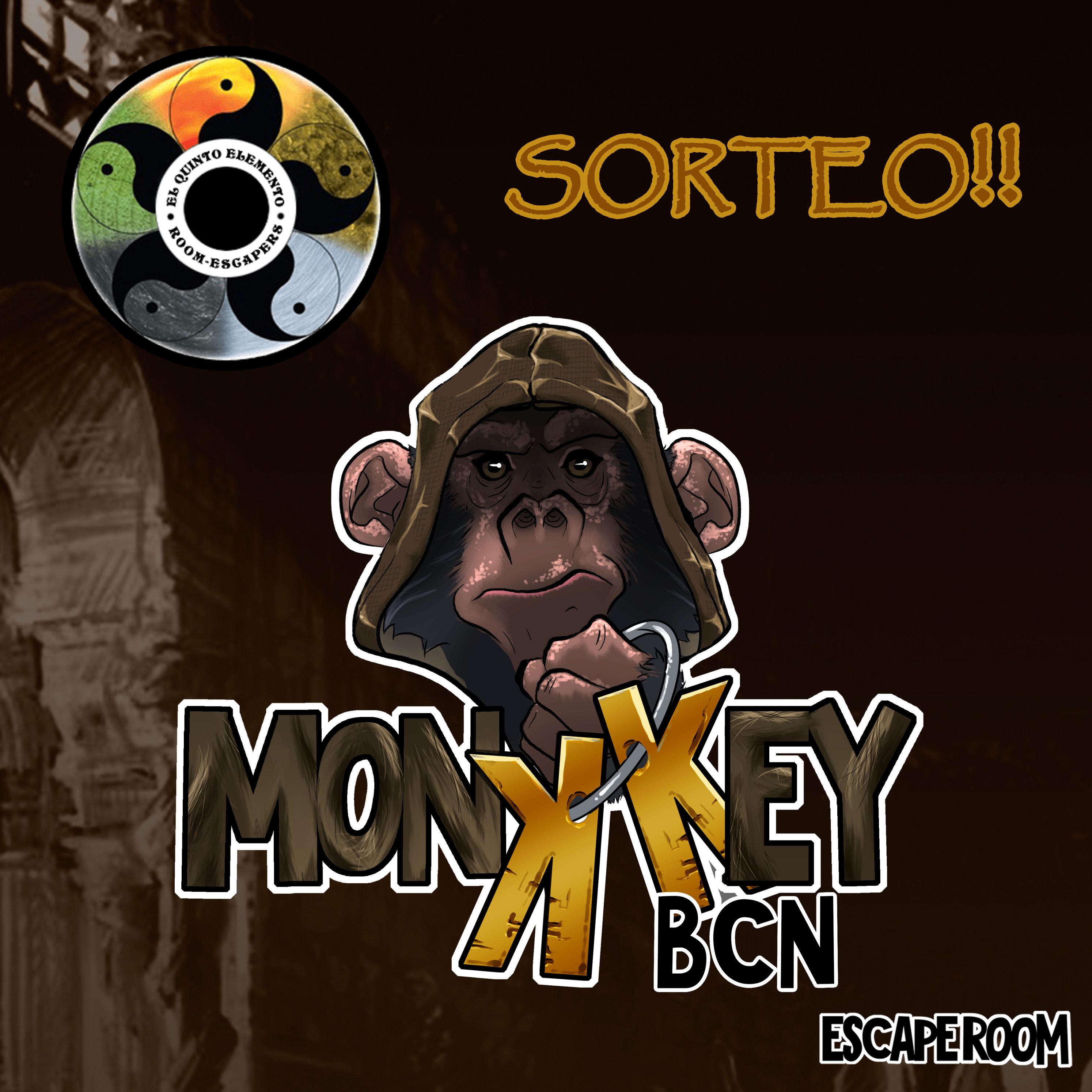 Sorteo Monkkey