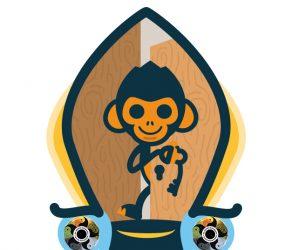 Sorteo Juego de Monos
