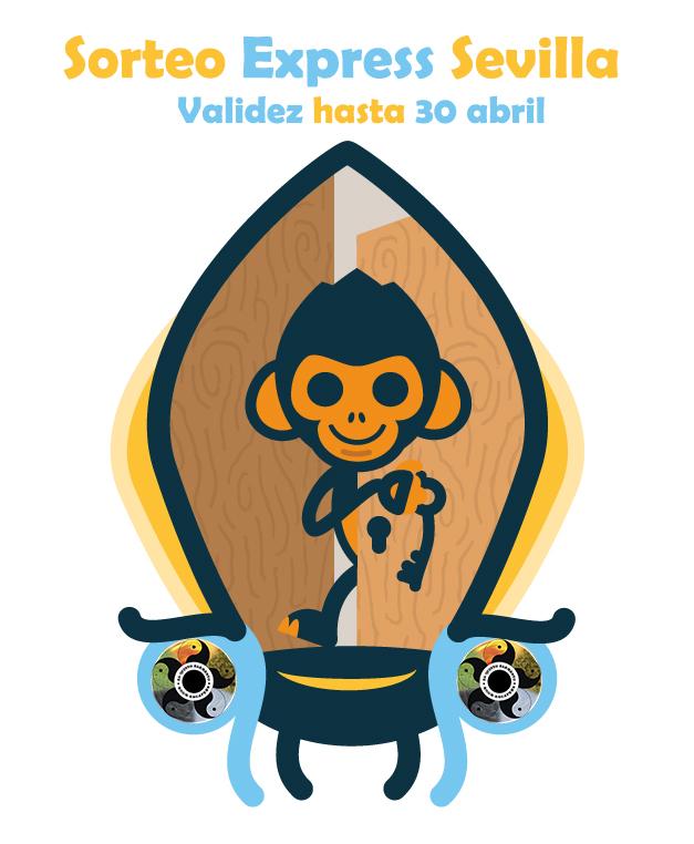 juego monos