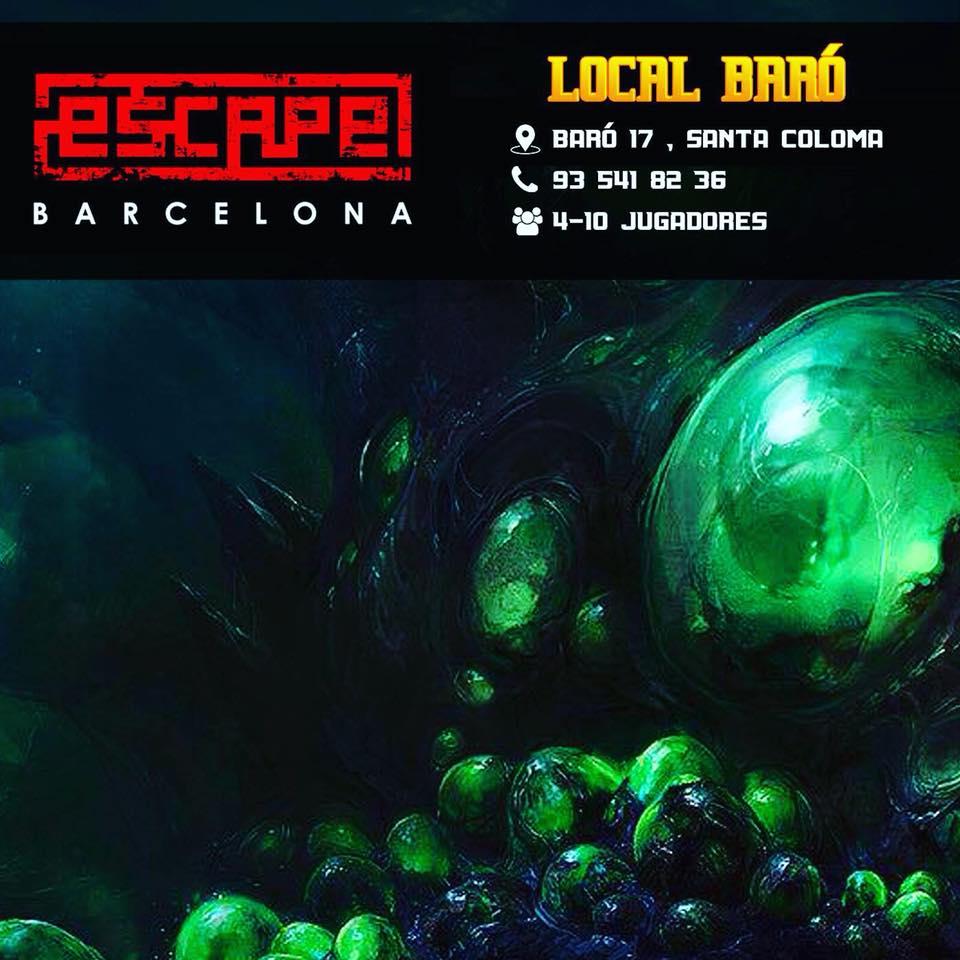 Las Mejores Escape Room Barcelona