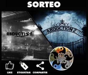 Sorteo Abduction