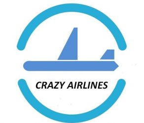 Crazy Airlines