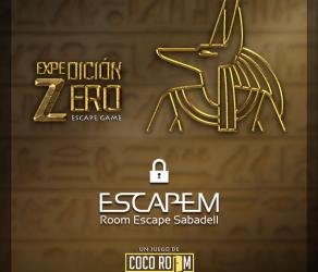 Expedicion Zero