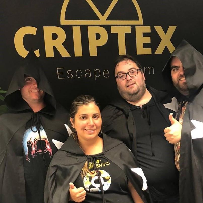 Criptex