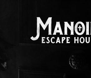Manoir House Escape