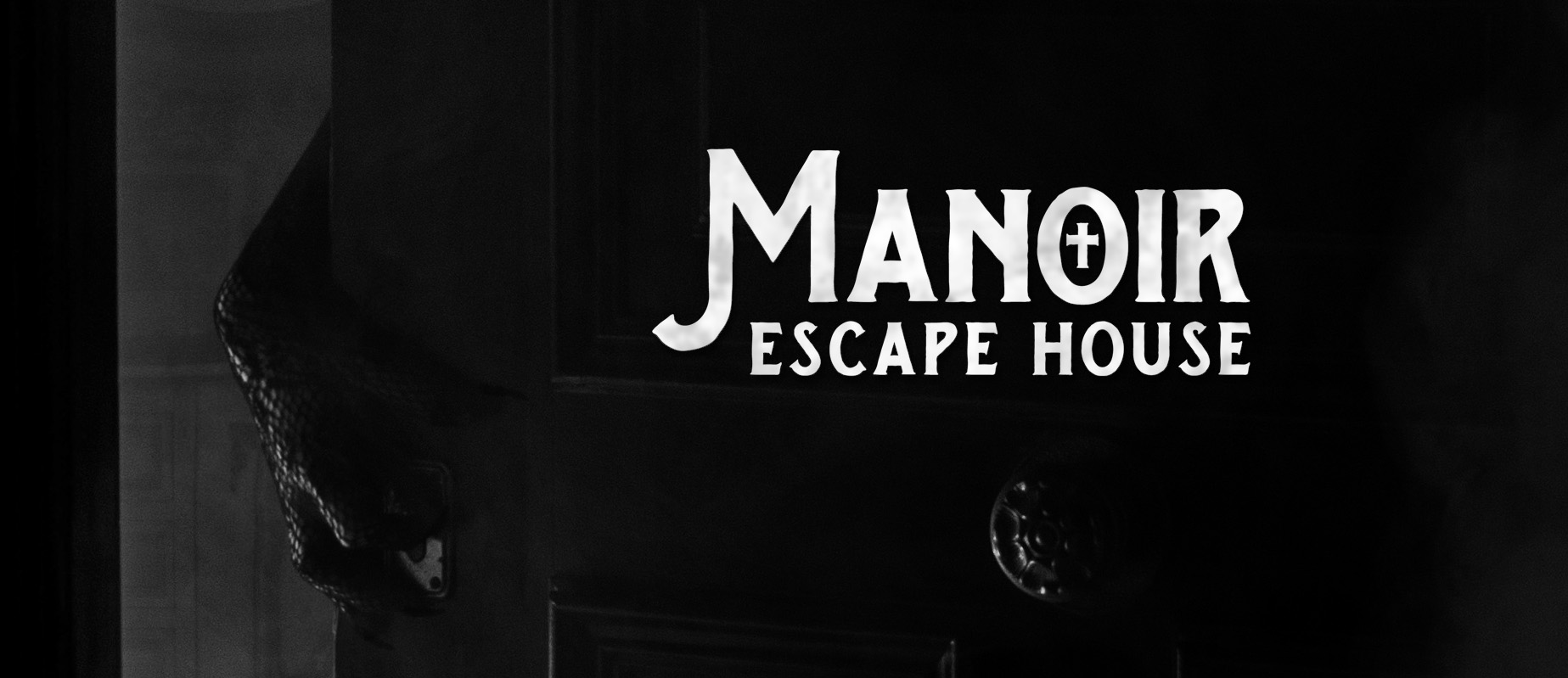 Manoir House Escape