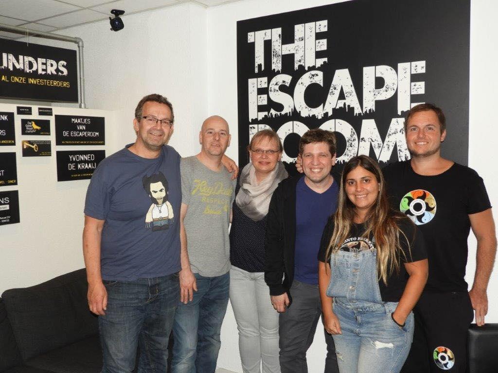 The Escaperoom