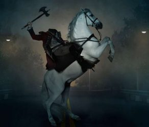 Leyendas de Sleepy Hollow