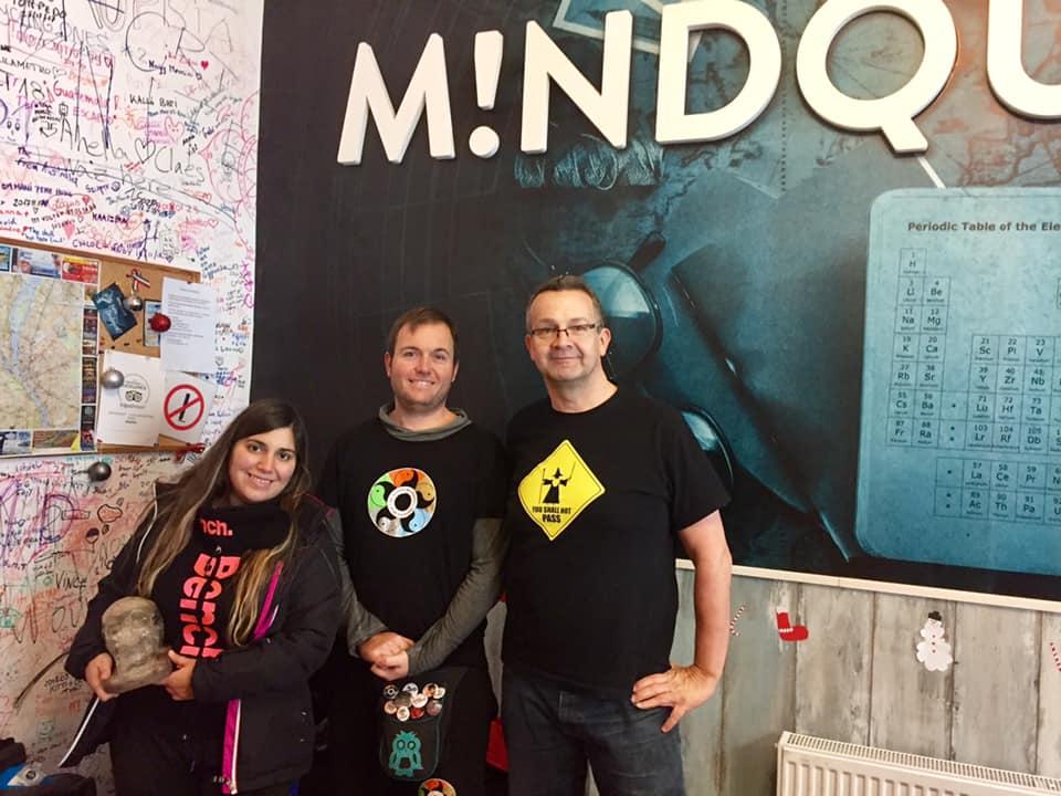 Mindquest