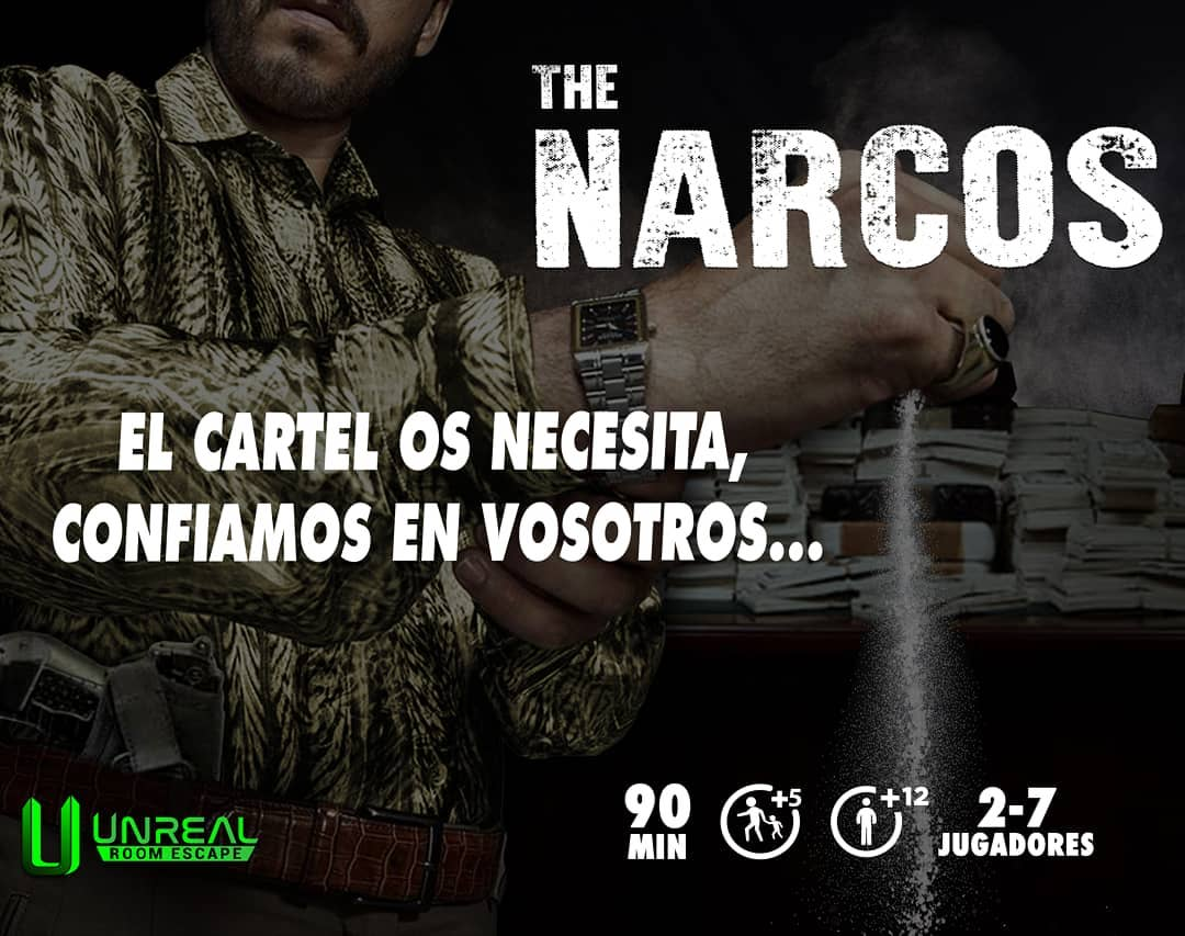 The Narcos
