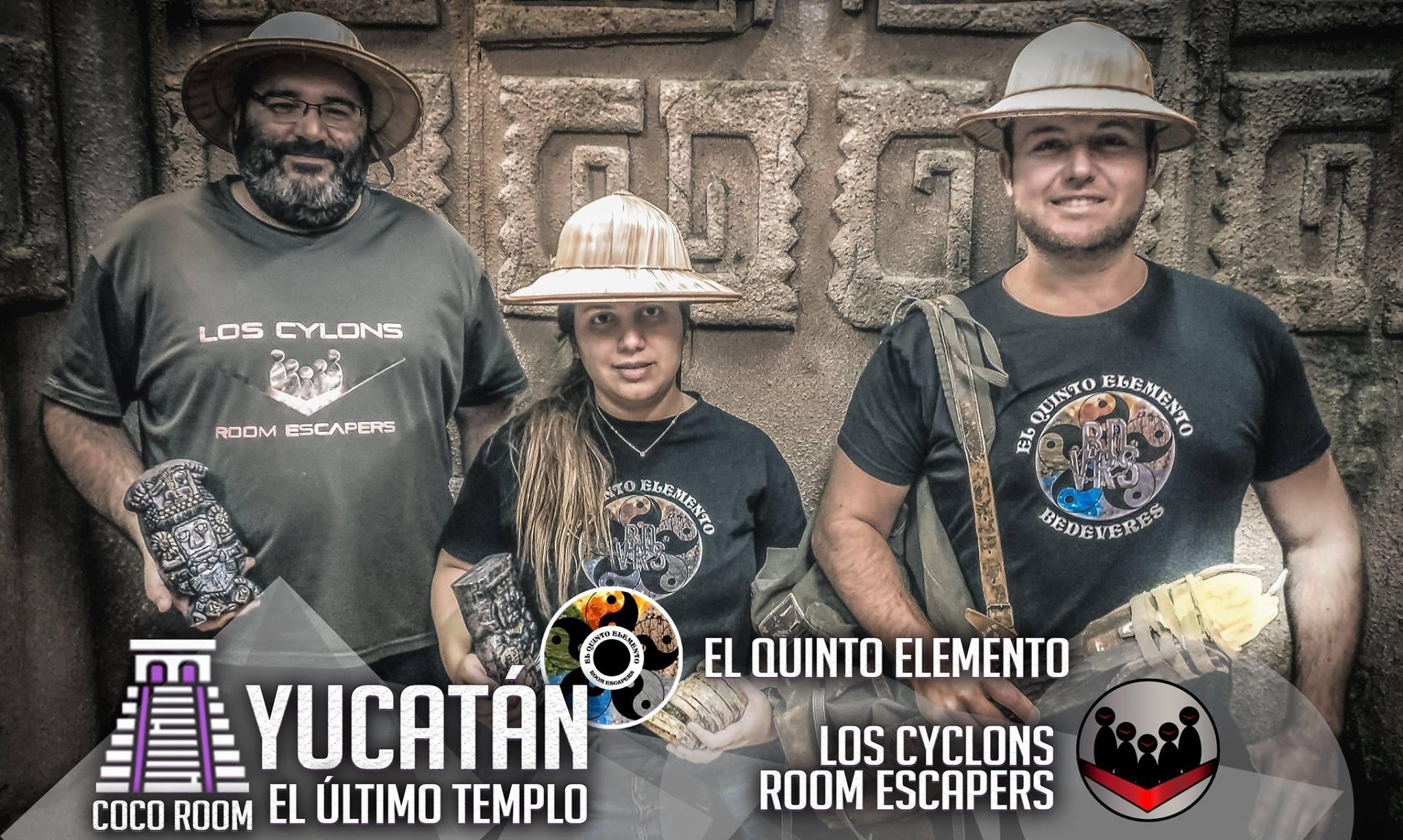 Cocoroom Yucatan