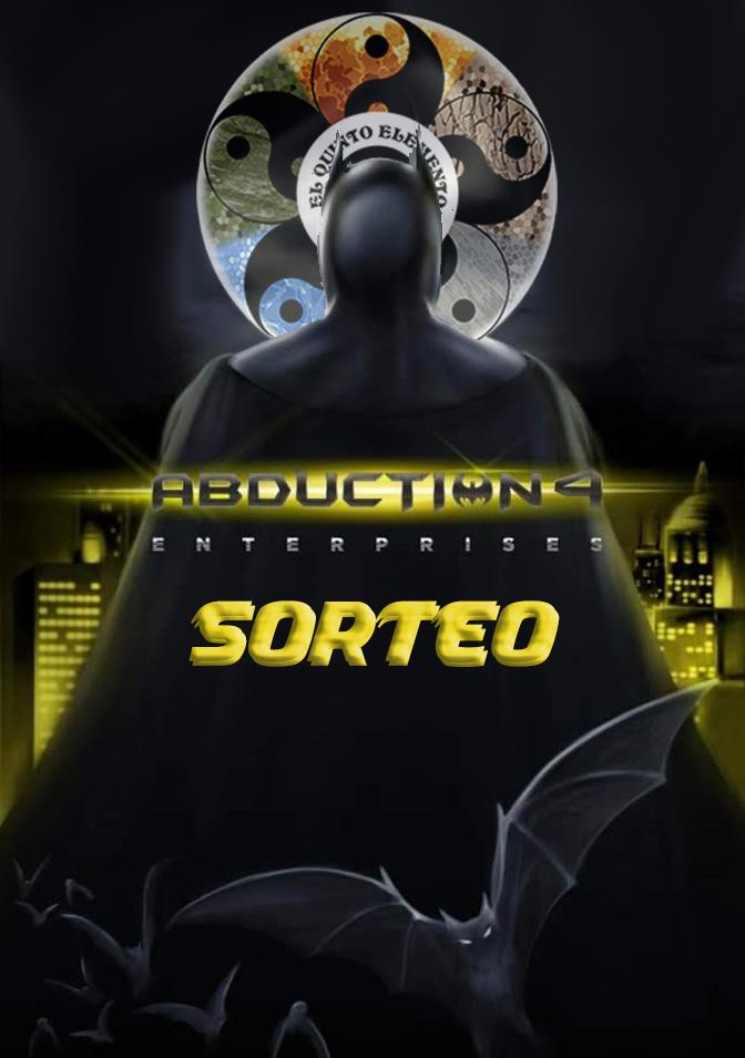 Sorteo Abduction 4