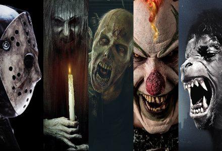 Ranking Miedo