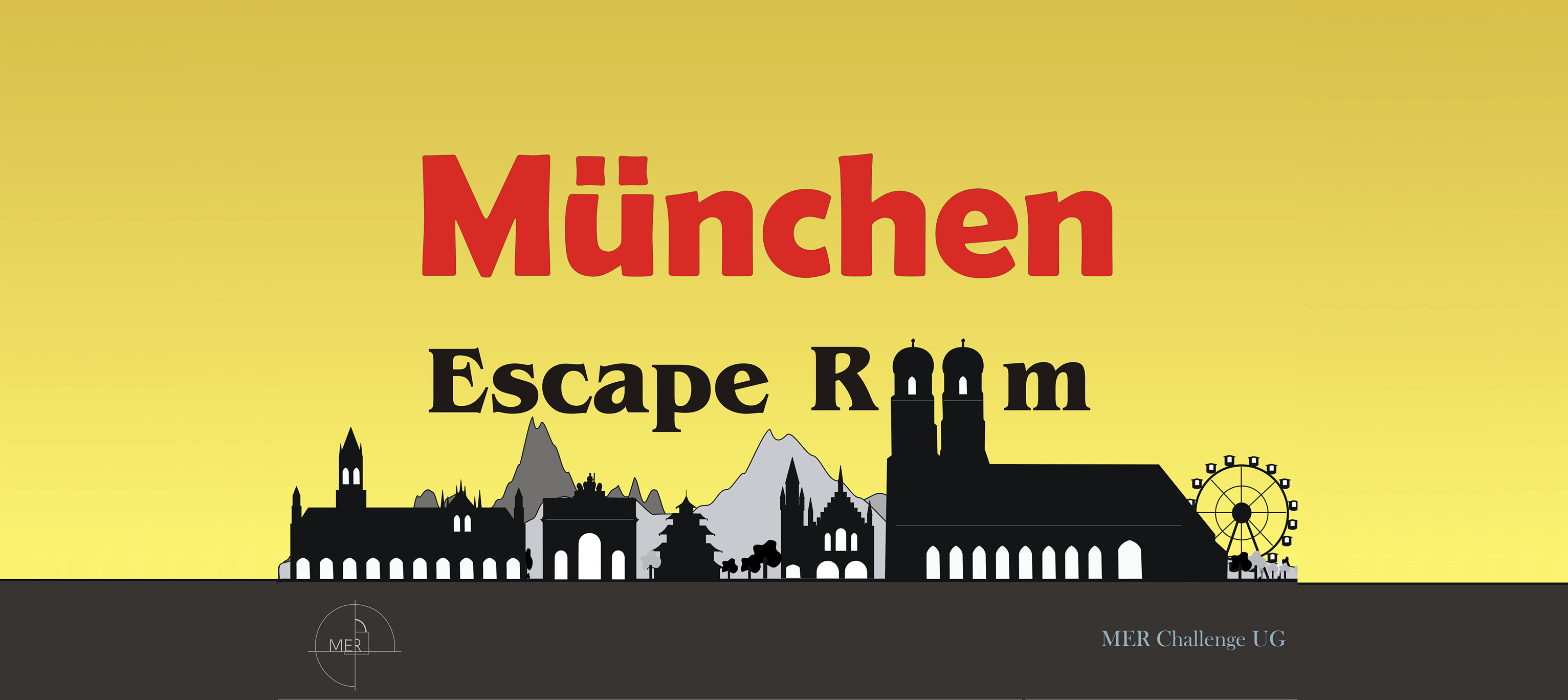 Munich Escape Room