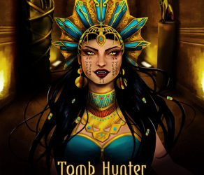 TOMB HUNTER – LA LEYENDA DE AKASHA