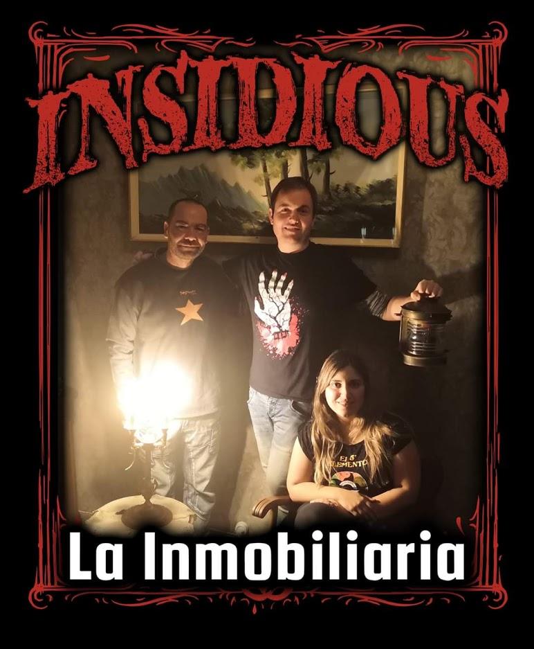 insidiouss