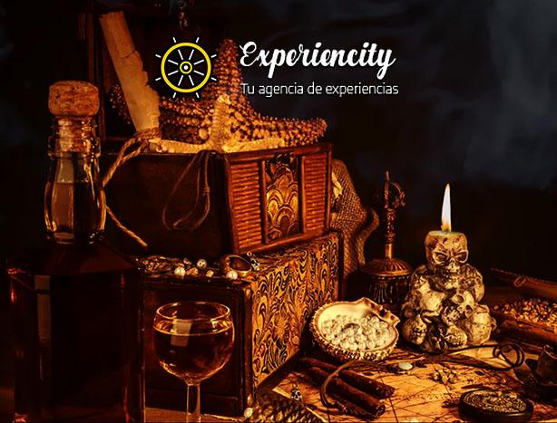 Experiencia Amarilla - El Quinto Elemento