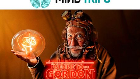 El secreto de Gordon