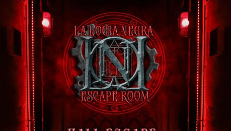 La Logia Negra – Hall escape