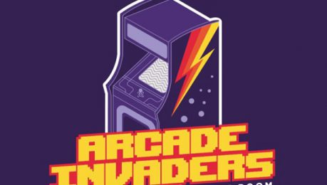 Arcade Invaders