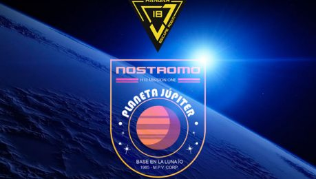 Mission one: Nostromo