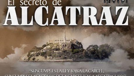 El Secreto de Alkatraz