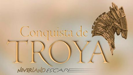 Conquista de Troya