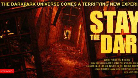 Stay In The Dark